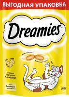 DREAMIES 140 г, шт