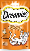 DREAMIES 60 г, шт